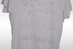 DIESEL T-Shirts Italy