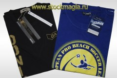 GAS T-Shirts Italy