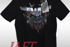JAFT T-Shirts Denmark