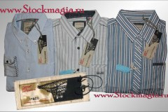 NO EXCESS Shirts Holland
