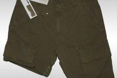 GAS Shorts Green Italy