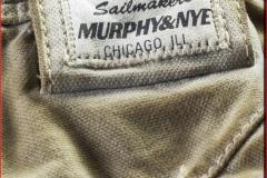 MURPHY & NYE  Chinos (Slacks) Italy-USA