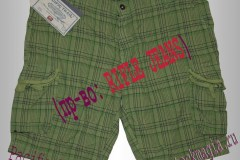 PACIFIC TRAIL (SUPER RIFLE) Shorts Italy