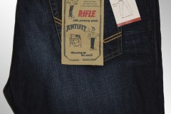 RIFLE Jeans Antifit Italy