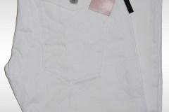 RIFLE Jeans White Italy